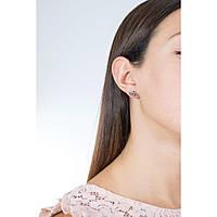 boucles d'oreille femme bijoux Sagapò Days SDY28
