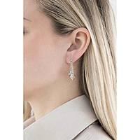 boucles d'oreille femme bijoux Sagapò Hamlet SHM23
