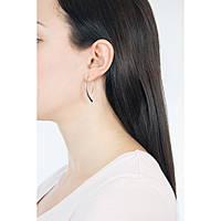 boucles d'oreille femme bijoux Skagen Elin SKJ1057040