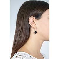 boucles d'oreille femme bijoux Skagen Ellen SKJ0939040