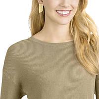 boucles d'oreille femme bijoux Swarovski Fit 5360978