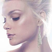 boucles d'oreille femme bijoux Swarovski Fit 976061