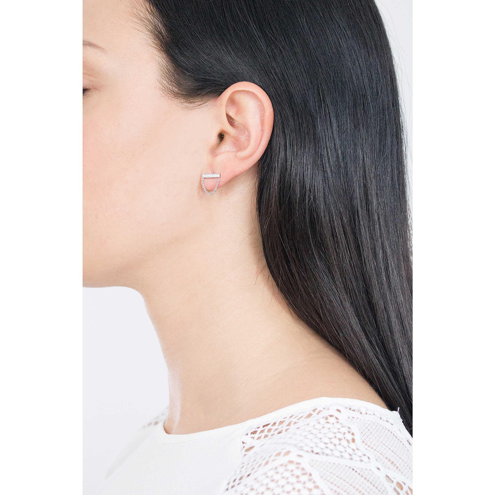 boucles d oreille femme bijoux Swarovski Vittore 5392760 boucles d ... dfd2c9ac0f5b