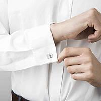 boutons de manchettes femme bijoux Nomination Voyage 022521/001