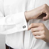 boutons de manchettes homme bijoux Nomination Class 024815/010