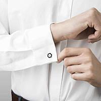 boutons de manchettes homme bijoux Nomination Class 024815/021