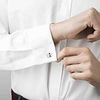 boutons de manchettes homme bijoux Nomination Voyage 022511/002