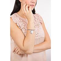 Bracciale Donna 10 Buoni Propositi Scateno L'Inferno Collezione Classic B4522