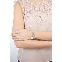 bracciale donna gioielli 4US Cesare Paciotti Love In Paris 4UBR1833W