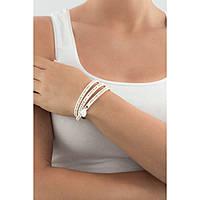 bracciale donna gioielli Amen Ave Maria Italiano AC-AMIT07-M-54