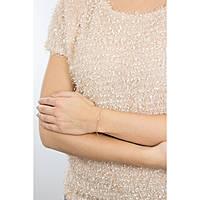 bracciale donna gioielli Amen BRHR3