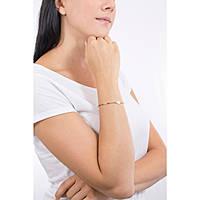 bracciale donna gioielli Amen BRORM3P