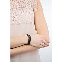 bracciale donna gioielli Amen Padre Nostro Italiano AS-PNIT02-57