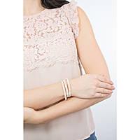 bracciale donna gioielli Amen Padre Nostro Italiano AS-PNIT07-54