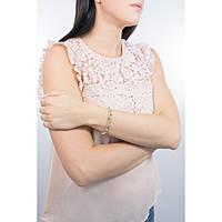bracciale donna gioielli Amen Romance BRGVE
