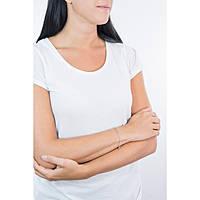bracciale donna gioielli Amen Rosari BROBP3