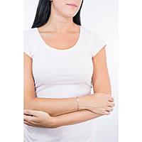 bracciale donna gioielli Amen Rosari BRORA3