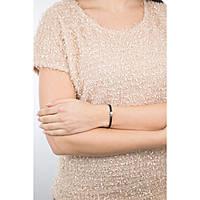 bracciale donna gioielli Amen San Valentino TC02-17