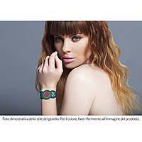 bracciale donna gioielli Batucada Indian BTC15-09-02-03OR