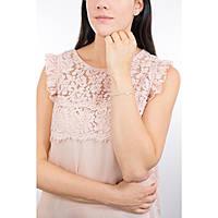 bracciale donna gioielli Bliss Coccole 20077627
