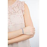 bracciale donna gioielli Bliss Flower 20075112