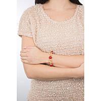 bracciale donna gioielli Bliss Gossip 2.0 20073633