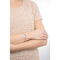 bracciale donna gioielli Bliss Love Letters 20073678