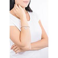 bracciale donna gioielli Bliss Love Letters 20073685