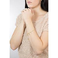 bracciale donna gioielli Bliss Monete 20075510