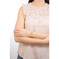 bracciale donna gioielli Boccadamo Kombi XBR492RS
