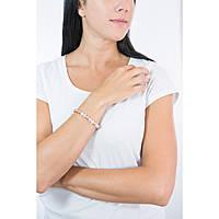 bracciale donna gioielli Boccadamo Kombi XBR500RS
