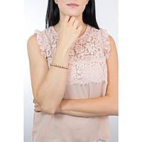 bracciale donna gioielli Boccadamo Kombi XBR515RS