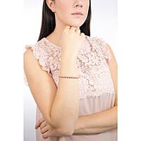 bracciale donna gioielli Boccadamo Kombi XBR558RS