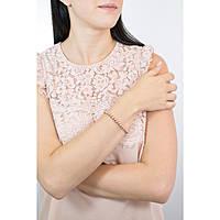 bracciale donna gioielli Boccadamo Kombi XBR575RS