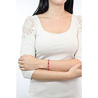 bracciale donna gioielli Boccadamo Kombi XBR591RS