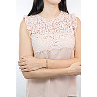 bracciale donna gioielli Boccadamo Passioni XBR452RS