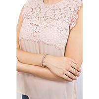 bracciale donna gioielli Boccadamo Passioni XBR477RS