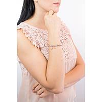 bracciale donna gioielli Boccadamo Passioni XBR479RS