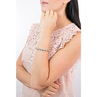bracciale donna gioielli Boccadamo Passioni XBR481A