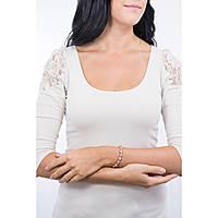bracciale donna gioielli Boccadamo Passioni XBR481RS