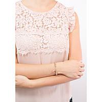 bracciale donna gioielli Boccadamo Passioni XBR489PRS