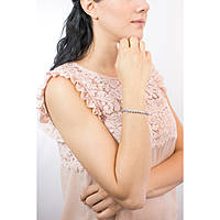 bracciale donna gioielli Brand Basi 04BR012