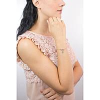 bracciale donna gioielli Brand Infinity 08BR005