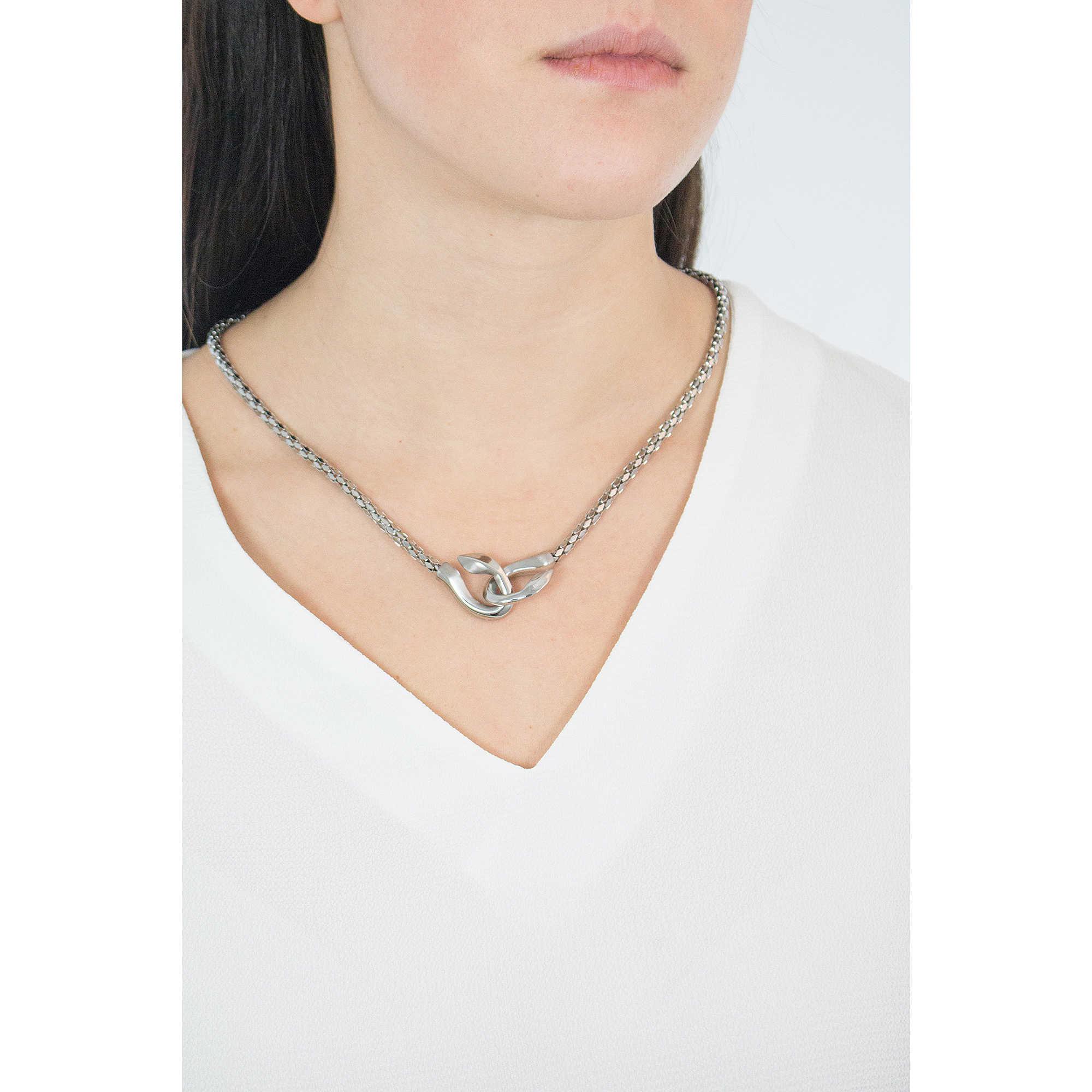 vasta selezione di ebc7b 39fdc bracciale donna gioielli Breil Cobra TJ2268
