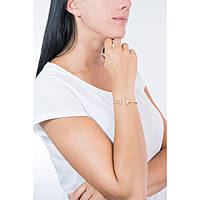 bracciale donna gioielli Breil Rockers TJ2569