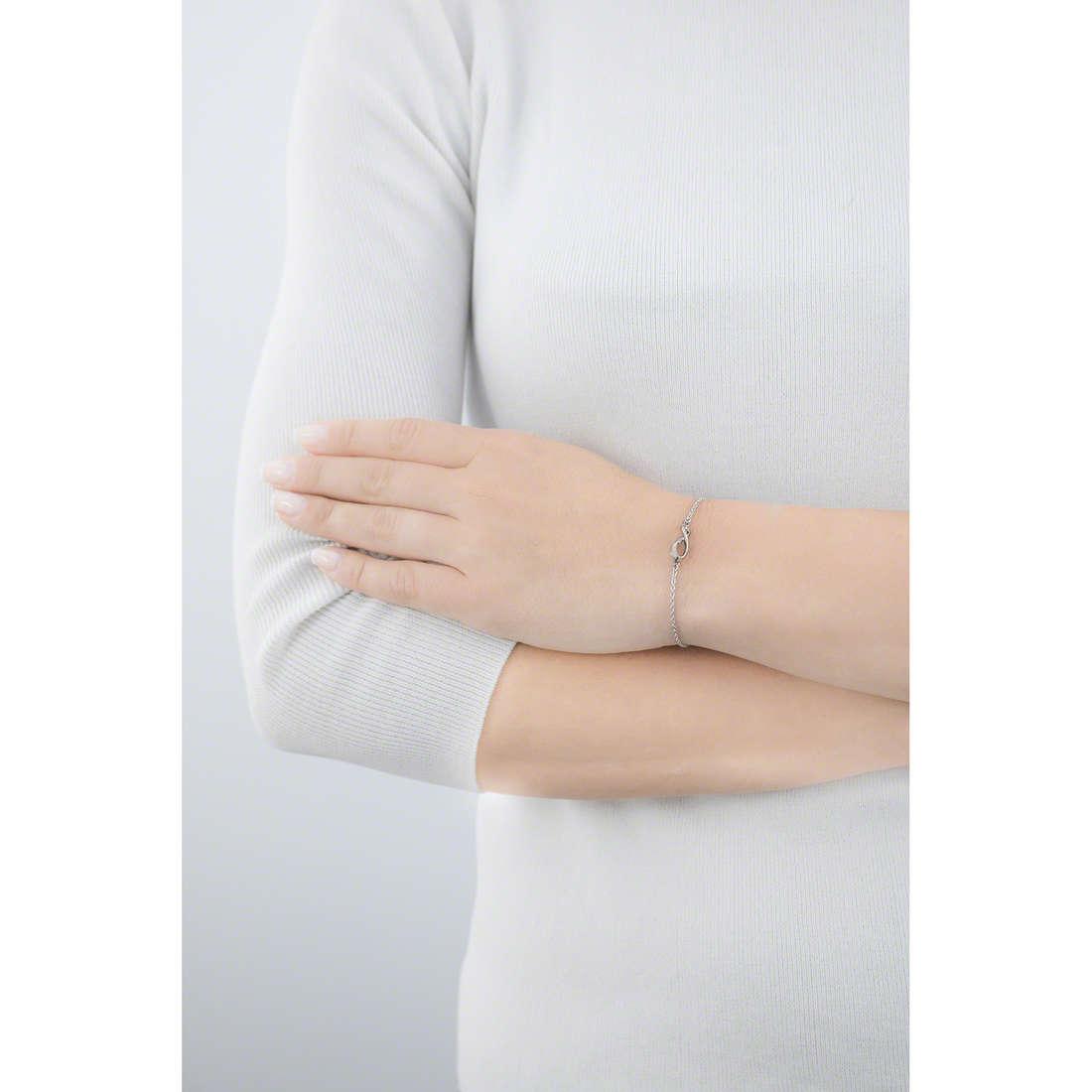 Breil bracciali Small Stories donna TJ1785 indosso