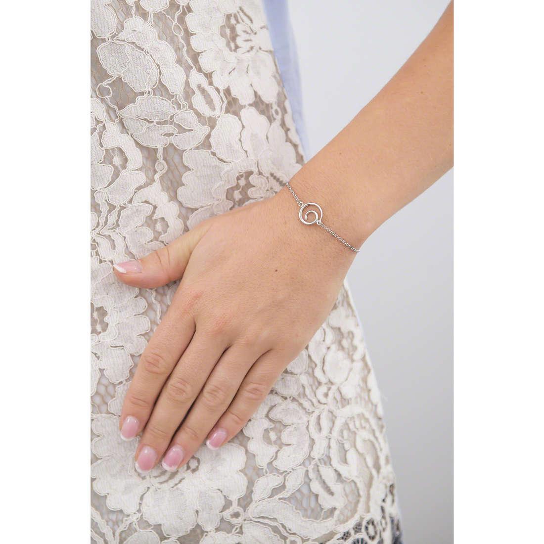 Breil bracciali Small Stories donna TJ1795 indosso