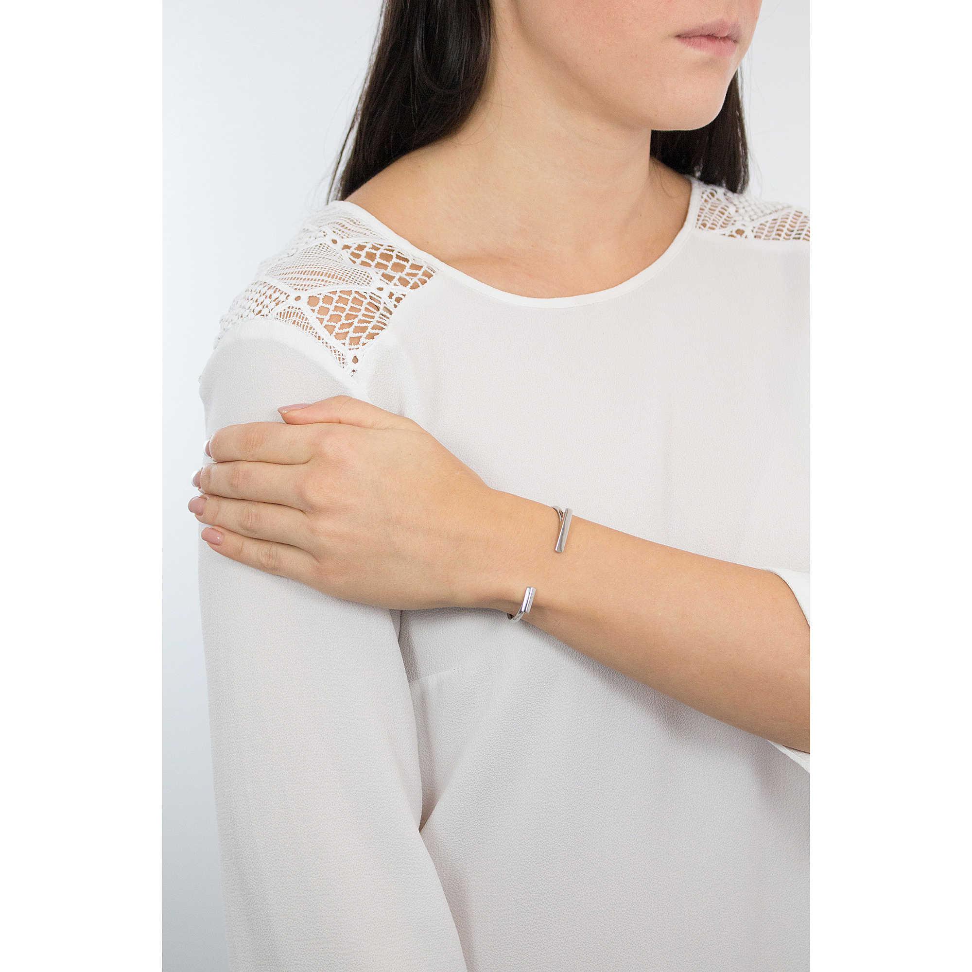 miglior servizio 8d488 bc495 088997e bracciale donna gioielli breil sticks trendy cod ...