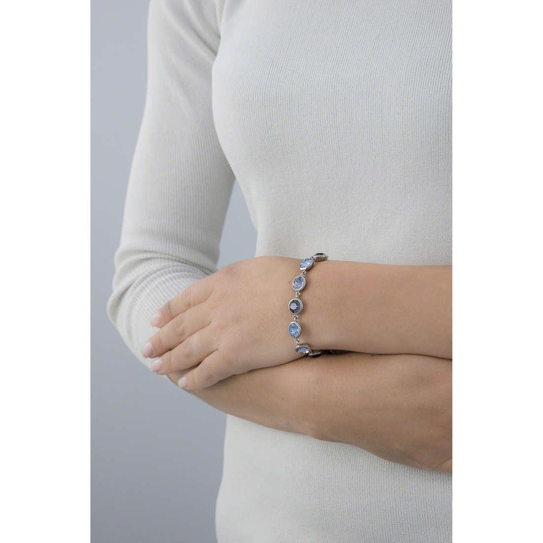 Brosway bracciali Btring donna BTN15 indosso