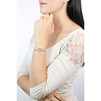 bracciale donna gioielli Brosway Chakra BHK108